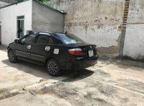 Cần bán xe Toyota Vios đời 2005, màu đen, 163tr giá 163 triệu tại Phú Thọ
