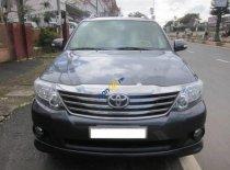 Cần bán Toyota Fortuner 2012, màu xám, giá 730tr giá 730 triệu tại Cần Thơ