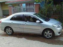 Cần bán xe Toyota Vios 1.5E đời 2008, màu bạc giá 295 triệu tại Lai Châu
