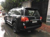 Bán xe Toyota Land Cruiser VX 4.6 V8 đời 2013, màu đen, nhập khẩu  giá 2 tỷ 350 tr tại Tp.HCM