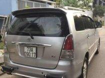 Bán Toyota Innova đời 2010, màu bạc, 378 triệu giá 378 triệu tại Khánh Hòa