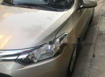 Cần bàn Toyota Vios 1.5 CVT bản số tự động, màu vàng, Sx 2016, model 2017 giá 505 triệu tại Thái Bình