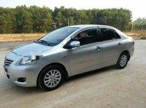 Cần bán xe Toyota Vios E 2010, màu bạc chính chủ, giá chỉ 318 triệu giá 318 triệu tại Phú Thọ