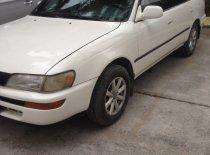 Cần bán xe Toyota Corolla 1.6GL đời 1996, màu trắng, nhập khẩu nguyên chiếc, giá tốt giá 109 triệu tại Vĩnh Phúc