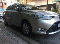 Cần bán Toyota Vios sản xuất năm 2014, màu bạc, 450tr giá 450 triệu tại Cần Thơ