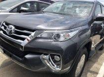 Cần bán xe Toyota Fortuner năm sản xuất 2018 giá 1 tỷ 26 tr tại Tp.HCM