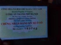 Bán gấp xe tài lộc để nâng đời giá 550 triệu tại Hà Nội