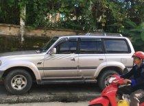 Bán ô tô Toyota Land Cruiser LX đời 1995, xe nhập chính chủ  giá 410 triệu tại Hải Phòng