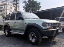 Cần bán gấp Toyota Land Cruiser đời 1994, màu bạc, 185 triệu giá 185 triệu tại Tp.HCM