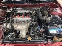 Cần bán lại xe Toyota Camry 1988, màu đỏ, giá tốt giá 78 triệu tại Cần Thơ