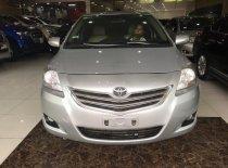 Bán Toyota Vios 1.5MT đời 2009, màu bạc giá cạnh tranh giá 255 triệu tại Phú Thọ