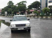 Cần bán xe Toyota Crown đời 1993, màu trắng chính chủ giá 83 triệu tại Vĩnh Phúc