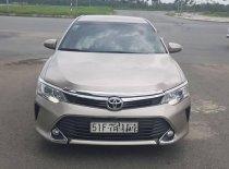 Bán xe cũ Toyota Camry 2.5Q sản xuất 2016 giá 1 tỷ 100 tr tại Tp.HCM