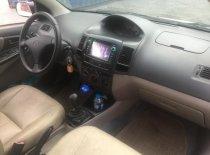 Cần bán Toyota Vios 2006, màu trắng chính chủ giá 167 triệu tại Hải Phòng