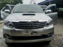 Gia đình cần bán xe Toyota Fortuner 2016, xe đi giữ gìn rất cẩn thận giá 885 triệu tại Tp.HCM