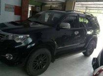 Cần bán xe Toyota Fortuner năm sản xuất 2016, màu đen giá 860 triệu tại Sóc Trăng