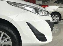 Cần bán Toyota Vios 2018, màu trắng, giá chỉ 531 triệu giá 531 triệu tại Tp.HCM