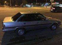Cần bán xe Toyota Corona sản xuất năm 1986, màu bạc giá cạnh tranh giá 50 triệu tại Khánh Hòa
