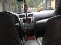Cần bán xe Toyota Camry sản xuất năm 2007, màu đen, xe nhập  giá 600 triệu tại Thanh Hóa