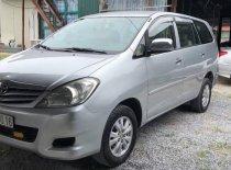 Cần bán Toyota Innova G sản xuất 2010, màu bạc như mới, giá tốt giá 378 triệu tại Hải Dương