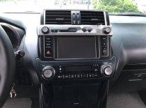 Chính chủ bán Toyota Land Cruiser Prado TXL 2016, màu xanh lục giá 2 tỷ 150 tr tại Hà Nội
