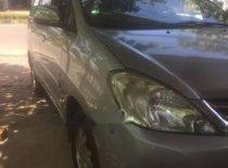 Cần bán lại xe Toyota Innova năm sản xuất 2008, màu bạc, giá chỉ 245 triệu giá 245 triệu tại Kon Tum