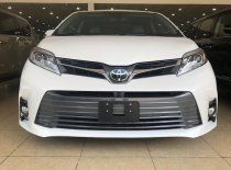 Bán Toyota Sienna Limited 2019 nhâp Mỹ mới 100%, xe trang bị động cơ 3.5V6, hộp số 8 cấp giá 4 tỷ 180 tr tại Hà Nội