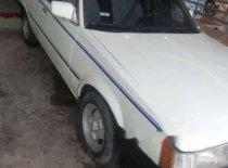 Bán Toyota Corolla 1982, màu trắng, máy móc, đồng sơn, máy lạnh rất tuyệt vời giá 33 triệu tại Tiền Giang