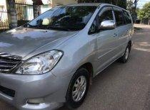 Chính chủ bán Toyota Innova đời 2008, màu bạc giá 255 triệu tại Kon Tum