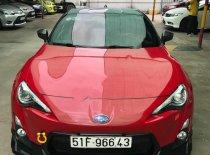 Bán Toyota FT 86 2.0 AT năm sản xuất 2015, màu đỏ, nhập khẩu  giá 1 tỷ 50 tr tại Tp.HCM