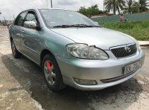 Cần bán Toyota Corolla altis 1.8 G năm sản xuất 2004, màu bạc  giá 255 triệu tại Cần Thơ