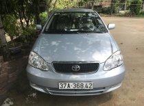 Bán xe, Altis 1.8G, Corolla Altis 2001, còn mới giá 202 triệu tại Nghệ An