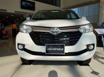 Bán xe Toyota Avanza AT đời 2018, màu trắng, xe nhập, giao ngay, hỗ trợ trả góp lãi suất 0.58% giá 593 triệu tại Tp.HCM
