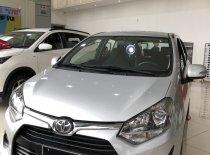 Wigo 2018 mới, giá cạnh tranh nhiều ưu đãi, Lh em Dương 0845 6666 85 - NVKD Toyota An Sương giá 345 triệu tại Tp.HCM