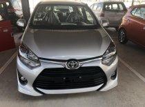 Bán ô tô Toyota Wigo 1.2MT , màu bạc, nhập khẩu chính hãng giá cạnh tranh giá 345 triệu tại Tp.HCM