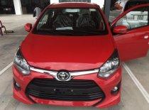 Bán ô tô Toyota Wigo 1.2MT , màu đỏ, nhập khẩu nguyên chiếc, giá tốt giá 345 triệu tại Tp.HCM