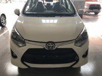 Toyota Wigo 1.2AT , màu trắng, xe nhập GIAO NGAY giá 405 triệu tại Tp.HCM