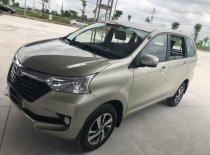 Bán xe Toyota Avanza 1.5G AT đời 2019, màu vàng, nhập khẩu nguyên chiếc giá 593 triệu tại Tp.HCM