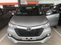 Bán xe Toyota Avanza 1.3MT đời 2019, màu bạc, nhập khẩu chính hãng, 537 triệu giá 537 triệu tại Tp.HCM