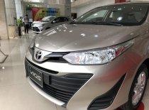 Vios 2018 mới, Giá cạnh tranh nhiều ưu đãi, L/h em Dương 0845 6666 85 - NVKD Toyota An Sương giá 531 triệu tại Tp.HCM