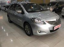 Bán xe Toyota Vios 1.5E đời 2013, màu bạc giá 395 triệu tại Hà Giang