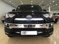 Bán xe Toyota 4 Runner Limited sản xuất 2015, màu đen, xe nhập Mỹ đăng ký 2016 giá 2 tỷ 680 tr tại Hà Nội