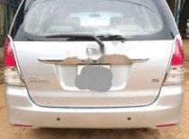 Đổi xe cần bán Innova G 2009, xe nguyên bản giá 405 triệu tại Đắk Nông