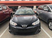 Bán Toyota Vios E AT đời 2019, màu xám, giá chỉ 554 triệu giá 554 triệu tại Tp.HCM