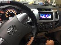 Chính chủ bán Toyota Hilux năm sản xuất 2012, màu đen, nhập khẩu, máy dầu giá 399 triệu tại Quảng Ninh
