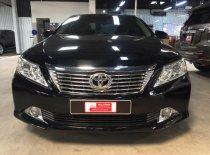 Bán xe Toyota Camry 2.0E đời 2013, màu đen giá 810 triệu tại Tp.HCM