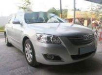 Bán Toyota Camry 2.4G đời 2010 số AT, xe đẹp như mới giá 635 triệu tại Bắc Kạn