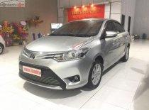 Xe Toyota Vios 1.5E năm sản xuất 2017, màu bạc  giá 495 triệu tại Hà Giang