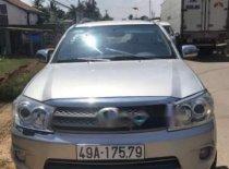 Gia đình bán Toyota Fortuner năm sản xuất 2010, màu bạc giá 610 triệu tại Đắk Nông