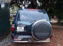 Bán Toyota Land Cruiser GX 4.5 năm 2003, màu xanh   giá 590 triệu tại Đắk Nông